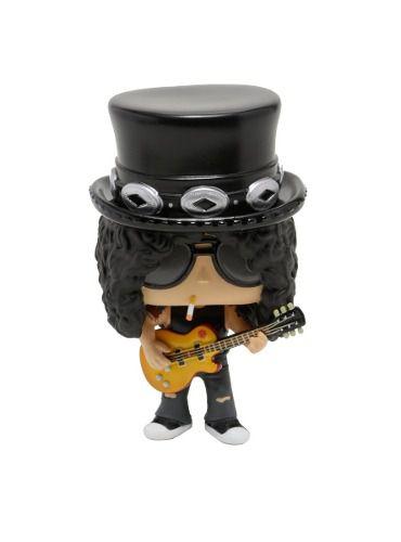 Slash #51 - Guns N' Roses - Funko Pop! Rocks