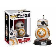 BB-8 #61 - Star Wars The Force Awakens ( O Despertar da Força ) - Funko Pop!