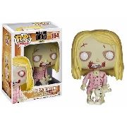Teddy Bear Girl #154 - The Walking Dead - Funko Pop! Television