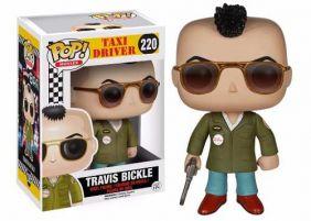 Travis Bickle #220 - Taxi Driver - Funko Pop! Movies