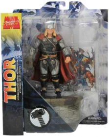 Thor - Marvel Select - Diamond Select