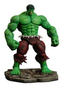 Incredible Hulk ( Incrível Hulk ) - Marvel Select - Diamond Select Toys
