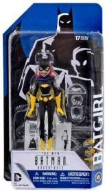 Batgirl - The New Batman Adventures - DC Collectibles