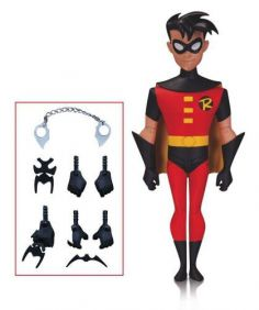 Robin - The New Batman Adventures - DC Collectibles