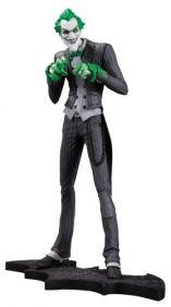 The Joker ( Coringa ) - Batman Arkham City - DC Collectibles