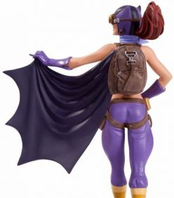 Batgirl Bombshell by Ant Lucia - DC Collectibles