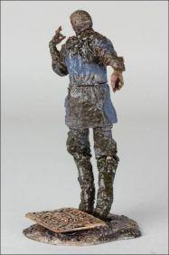 Mud Walker - The Walking Dead Series 7 - McFarlane