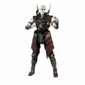 Quan Chi - Mortal Kombat X - Mezco