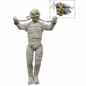 Eddie - Iron Maiden World Slavery Tour 84-85 - NECA