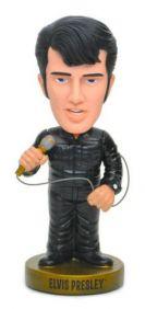 Elvis Presley 1960's - Funko Wacky Wobbler Limited Edition
