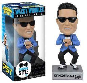 Psy - Gangnam Style - Funko Wacky Wobbler