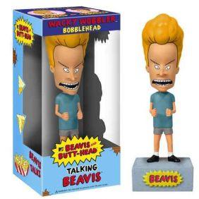 Beavis and Butt-Head - Funko Talking Wacky Wobbler