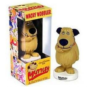 Muttley - Funko Wacky Wobbler