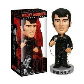 Elvis Presley 1960's - Funko Wacky Wobbler