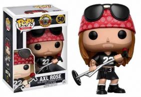 Axl Rose #50 - Guns N' Roses - Funko Pop! Rocks