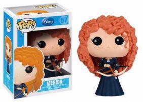 Merida #57 - Brave ( Valente ) - Funko Pop! Disney