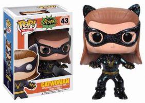 Catwoman #43 ( Mulher Gato ) - Batman Classic TV Series - Funko Pop! Heroes