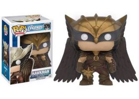 Hawkman #379 ( Gavião Negro ) - Legends of Tomorrow - Funko Pop! Television