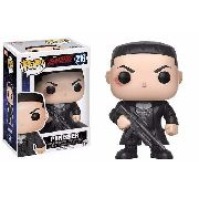 Punisher #216 ( Justiceiro ) - Daredevil ( Demolidor ) Netflix - Funko Pop! Marvel