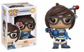 Mei #180 - Overwatch - Funko Pop! Games