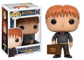 Fred Weasley #33 - Harry Potter - Funko Pop!