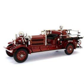 1925 Ahrens-Fox N-S-4 - Escala 1:43 - Yat Ming
