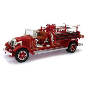 1932 Buffalo Type 50 - Escala 1:43 - Yat Ming