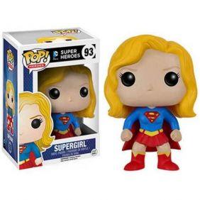 Supergirl #93 ( Supermoça ) - DC Universe - Funko Pop! Heroes
