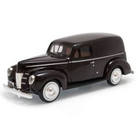 1940 Ford Sedan Delivery - Escala 1:24 - Motormax