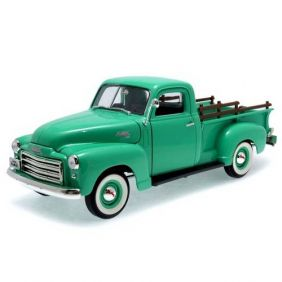 1950 GMC Pickup - Escala 1:18 - Yat Ming