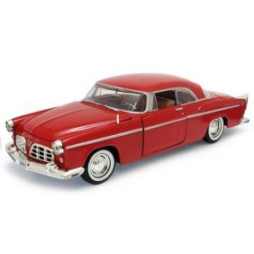 1955 Chrysler C300 - Escala 1:24 - Motormax