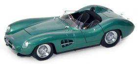 1959 Aston Martin DBR1 - Escala 1:18 - Shelby Collectibles