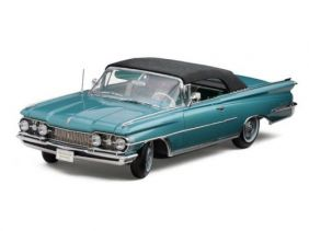 "1959 Oldsmobile ""98"" Closed Convertible - Escala 1:18 - Sun Star"
