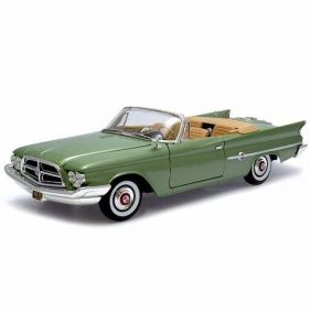 1960 Chrysler 300F - Escala 1:18 - Yat Ming