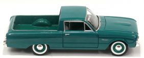 1960 Ford Ranchero - Escala 1:24 - Motormax