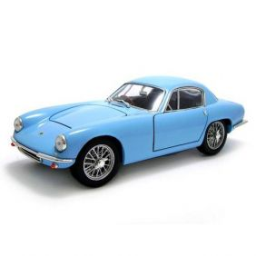1960 Lotus Elite - Escala 1:18 - Yat Ming
