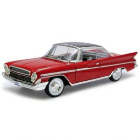 1961 Desoto Adventurer - Escala 1:18 - Yat Ming
