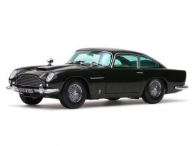 1963 Aston Martin DB5 - Escala 1:18 - Sun Star