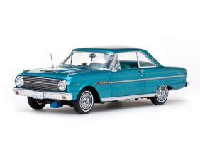 1963 Ford Falcon - Escala 1:18 - Sun Star
