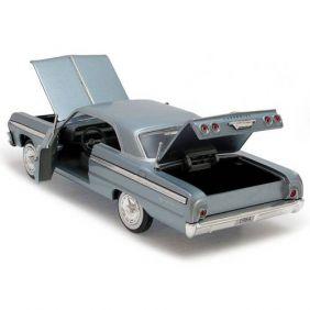 1964 Chevrolet Impala - Escala 1:24 - Motormax