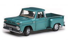 1965 Chevrolet Pickup C-10 Stypeside 1:18 - Sun Star