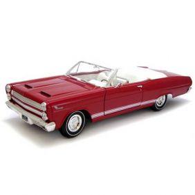1966 Mercury Cyclone GT - Escala 1:18 - Yat Ming
