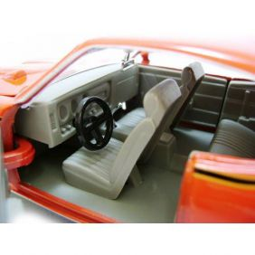 1969 Pontiac GTO Judge - Escala 1:24 - Motormax