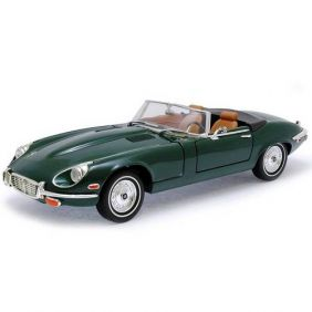 1971 Jaguar E-type - Escala 1:18 - Yat Ming