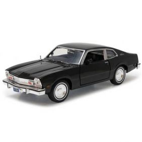 1974 Ford Maverick - Escala 1:24 - Motormax