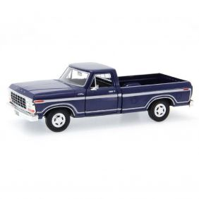 1979 Ford F-150 Custom Pickup - Escala 1:24 - Motormax
