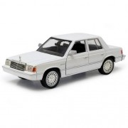 1982 Dodge Aries K - Escala 1:24 - Motormax