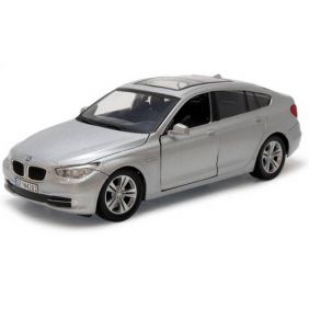2010 BMW 5 Series GT - Escala 1:24 - Motormax