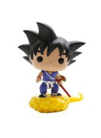 Goku & Flying Nimbus #109 ( Nuvem Voadora ) - Dragon Ball - Funko Pop! Animation