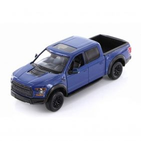 2017 Ford F-150 Raptor - Escala 1:27 - Motormax